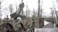 В Петербурге вандалы разгромили могилы на старообрядческом ...