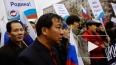 Медведев: Депортация таджиков из России - не кампания, ...