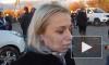 Видео: очевидец рассказал о моменте взрыва на заводе в Гатчине