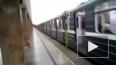 """Долой ларьки: у станции метро """"Выборгская"""" начисто ..."""