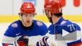 Матч Россия - Финляндия завершит групповой этап чемпионата ...