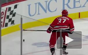Гол Свечникова в стиле лакросс признан лучшим моментом сезона НХЛ