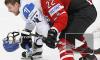 Канада огорчила Финляндию на ЧМ по хоккею