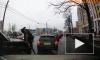 Видео: на Липовой аллее внедорожник наехал на мужчину