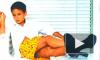 Победитель Евровидения 2014 Кончита Вурст: в интернете появились фото травести-дивы из детства