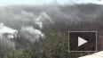 Пожары в Сибири будут тушить искусственными дождями