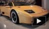 Коллекционные суперкары Lamborghini приехали из Италии в Петербург