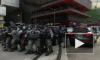 США пригрозили Китаю санкциями в случае нарушения автономии Гонконга