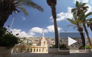 Израильские военные сообщили о предотвращении теракта в Вифлееме