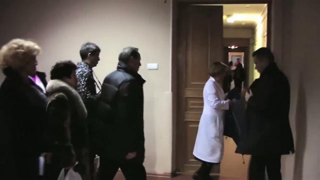 Павел Астахов: директор Павловского дома-интерната уволена