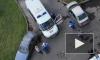 В Петербурге 16-летняя студентка разбилась насмерть, выпрыгнув из окна после ссоры с отчимом