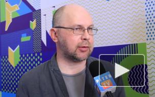 Алексей Иванов представил продолжение бестселлера о Сибири
