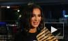 Ольга Бузова расплакалась на интервью после сольника