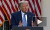 Трамп заявил о готовности отправить в Россию аппараты ИВЛ