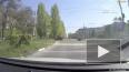 Очевидец снял момент убийства человека в Балакове