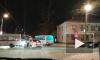 """В сети опубликовали видео аварии """"скорой помощи"""" с пациентом и легковушки в Сызрани"""