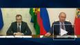 Путин поддержал выдвижение губернатора Кубани на второй ...