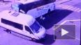 Опубликовано видео с моментом столкновения 2 экскурсионных ...