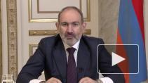 Пашинян прокомментировал демаркацию границы с Азербайджаном