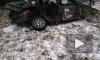 На трассе Пермь - Березники в аварии погибла женщина и ее два маленьких ребенка