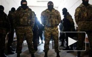 Новости Украины 4.05.14: в Луганске ополченцы захватили ...