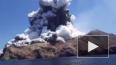 В Новой Зеландии началось извержение вулкана Уайт-Айленд