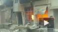 Жертвами нового обстрела в Хомсе стали более 50 человек