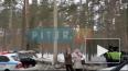 На Приморском шоссе жестко столкнулись автомобили ...