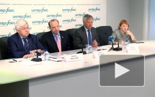 В Интерфаксе обсудили Стратегию экономического и социального развития