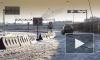 В Петербурге назвали районы и предприятия, которые не справились с уборкой снега