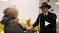 Михаил Боярский и Сбербанк поздравили женщин с 8 марта