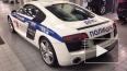 Несмотря на кризис, автопарк полиции Петербурга пополнил ...