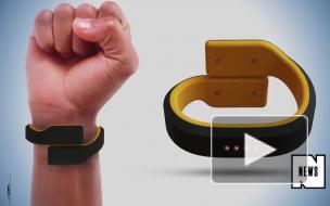 """""""Ну и гаджеты"""": смарт-браслет Pavlok, Bluetooth-динамик и Qblinks"""