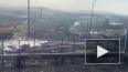 МЧС локализовало разлив дизельного топлива в Норильске