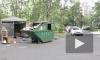 Жители в шоке: продавцы с Северного рынка гадят во дворах Светлановского проспекта