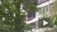 На Софийской улице произошел пожар в жилом доме