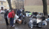 В Петербурге прошла экологическая акция «РазДельный Сбор»