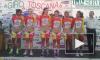 Колумбийские велогонщицы презентовали новую форму и шокировали весь мир