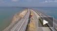 Аксенов оценил запуск железнодорожного движения по ...