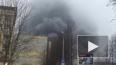 На пожарище горевшего скалодрома нашли труп женщины