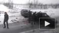 В сети появилось видео жутких последствий смертельной ...