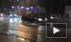 На Москву из-за ливней обрушилось наводнение