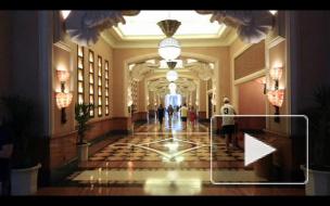 Отель Атлантик палм