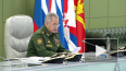 Шойгу пригласил министра обороны США на парад Победы