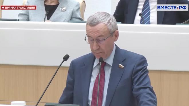 Климов заявил, что за незаконными протестами в России стоят госструктуры стран НАТО
