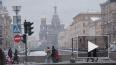 Перед выходными в Петербурге начнет теплеть