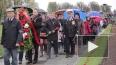 В Петербурге проходят торжественные возложения цветов