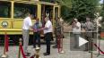 В Выборге состоялось официальное открытие памятника ...
