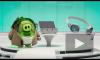 """""""Angry Birds 2 в кино"""" вторую неделю подряд возглавляет прокат в России"""