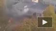 Видео: в детском саду Невского района Петербурга произош...